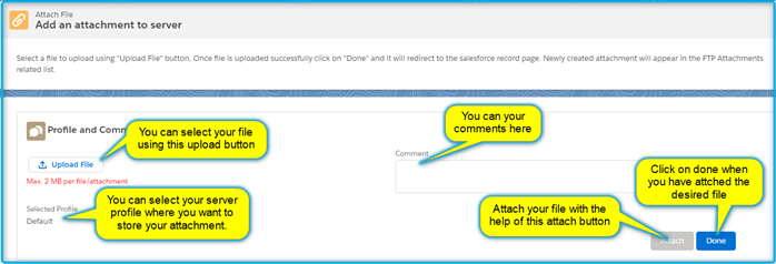 Steps for Creating Custom Link/Button/List Button URL :