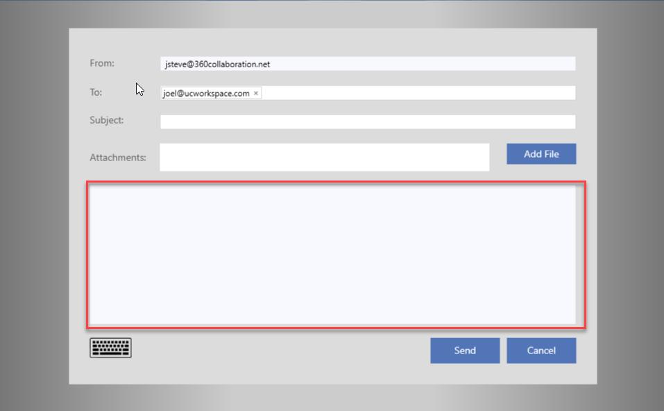 email blocking zip files