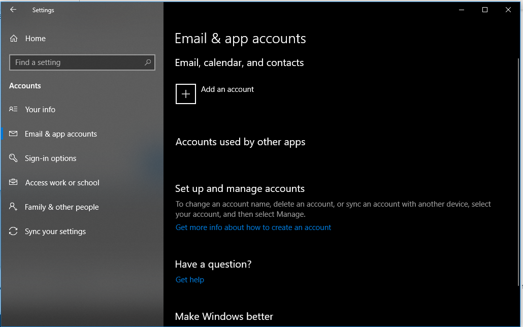 Technical Notes - Configuring Quicklaunch and Windows to Use