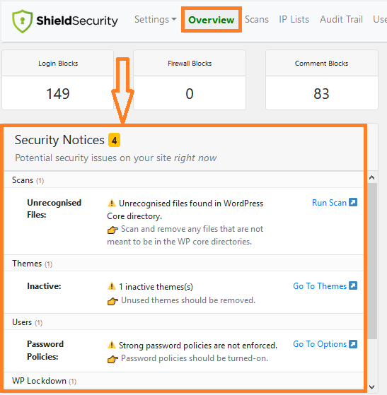 Firewall Security Issues