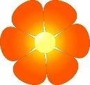 Best Spring Flowers Clip Art #24107 - Clipartion.com