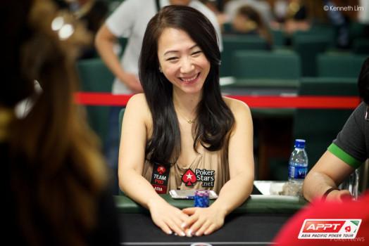 Penampungan Menarik Bisnis Poker Terbaik