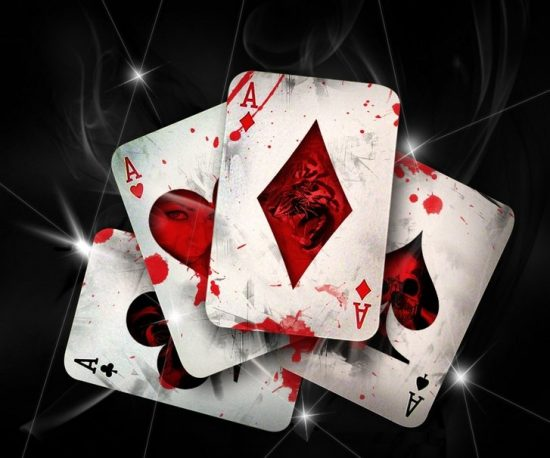Banyak Perubahan Poker Mengambil Keuntungan