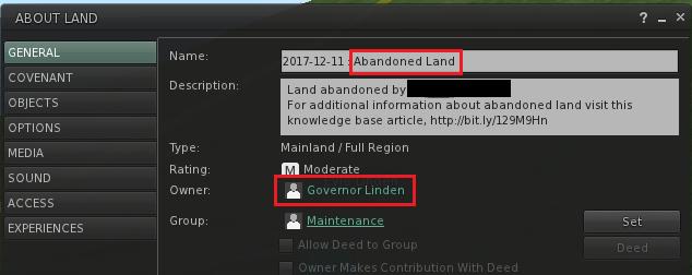 Where/how do I get my 1024sqm Bonus Land? : Linden Lab