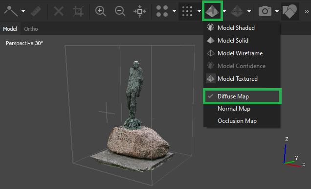 Texture Map Types Helpdesk Portal