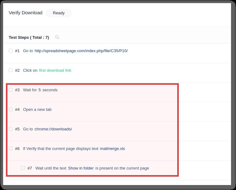 How to verify/confirm File download for Google Chrome : Help Center