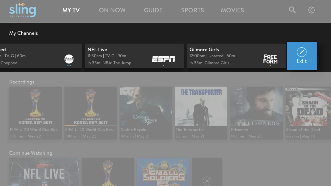 New features in your Roku guide