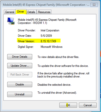 How To Check Graphics Card Drivers In Windows Online Support Center