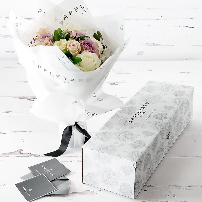 Postal (Standard) packaging