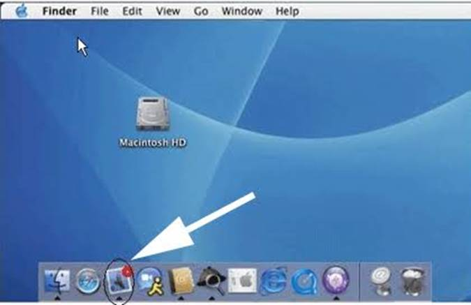 Image result for mail icon on mac dock