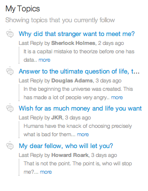 Quot View My Feedback Quot Option For Customers Freshdesk