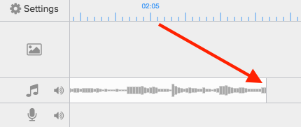 How Do I Customize Audio Within a Project? : Doodly Support Desk