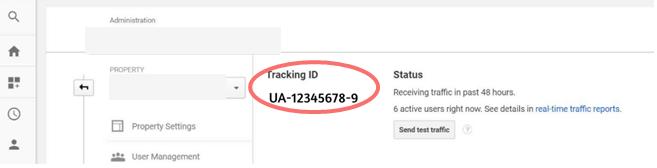 Google Analytics screenshot3