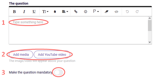 Continuous sum - edit question