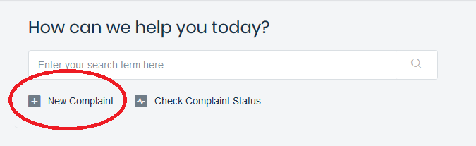 How to Submit a Consumer Complaint : BBB Accountability Program