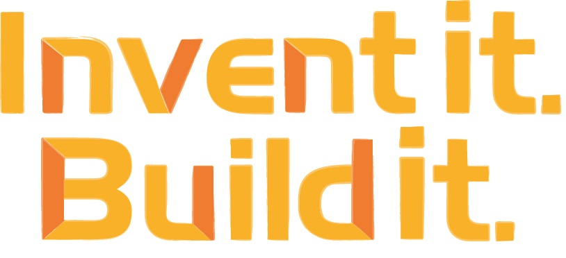 Invent it. Build it. engineering. experience design, build and invent, engineering clubs, after school programs