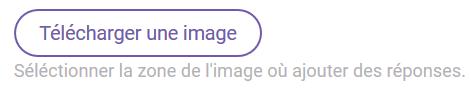 Bouton - télécharger une image
