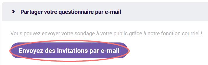 Partager par e-mail