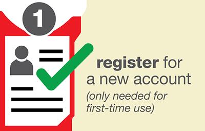 ML schedules registration link