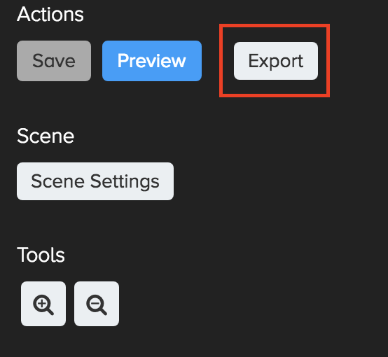 Exporting Your Doodly Video : Doodly Support Desk
