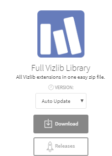How to Install Vizlib Extensions on your Qlik Sense Server  : Vizlib