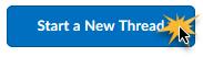 start a new thread button