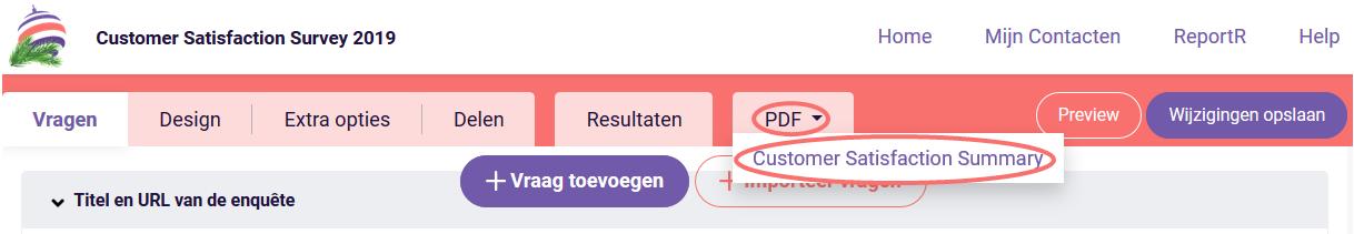 PDF - bewerkingsvragenlijstweergave