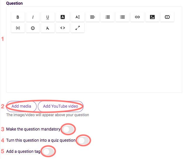 edit the question example