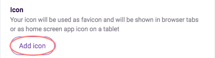 Edit design - update icon