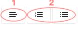 Text editor - extra