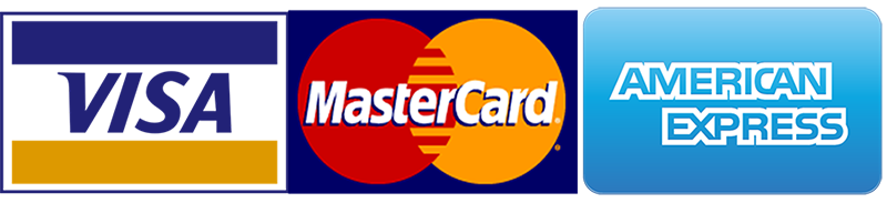 payment methods credit cards