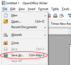 Excel to CSV 5