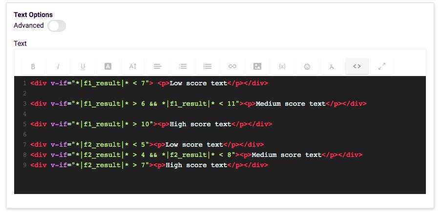 conditional rendering example vue.js