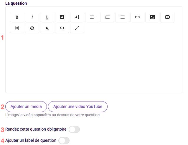 Téléchargement de fichier - editer la question