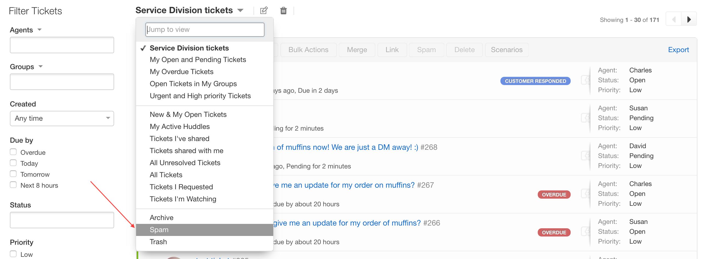 Setting up a forwarding rule in Gmail : Freshdesk