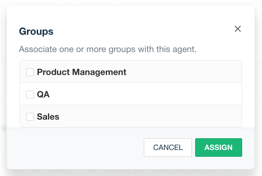 Quick guide to adding new support agents to your Freshdesk Helpdesk
