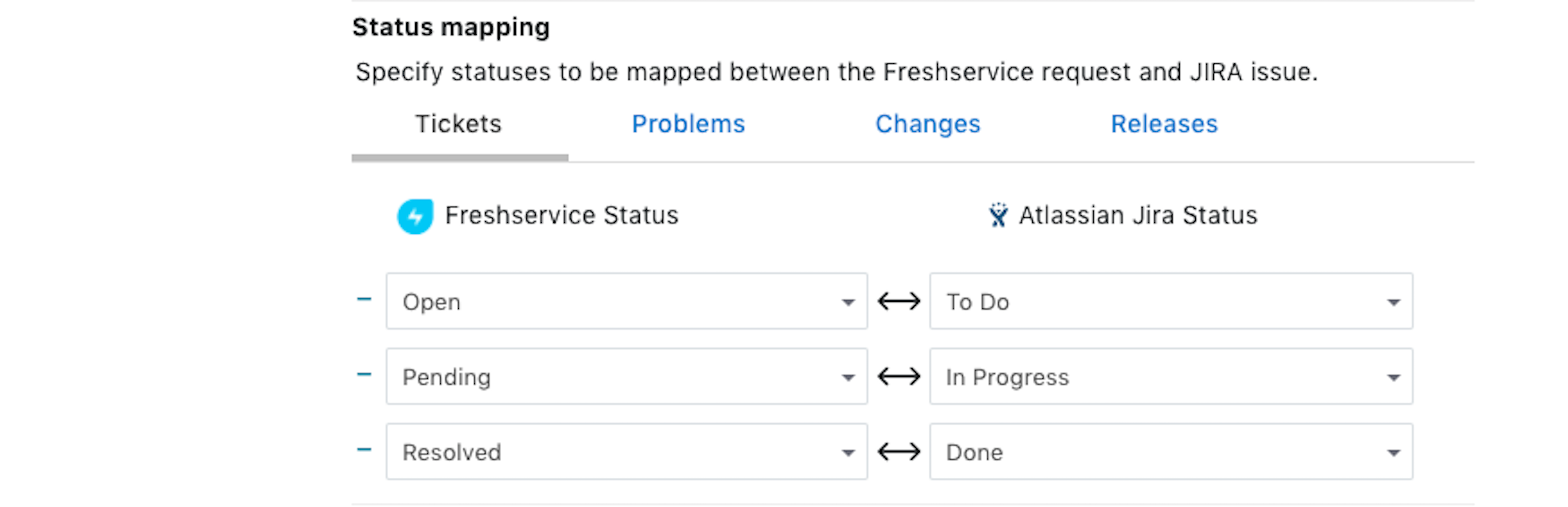 Integrate your IT Helpdesk with JIRA bug tracking tool