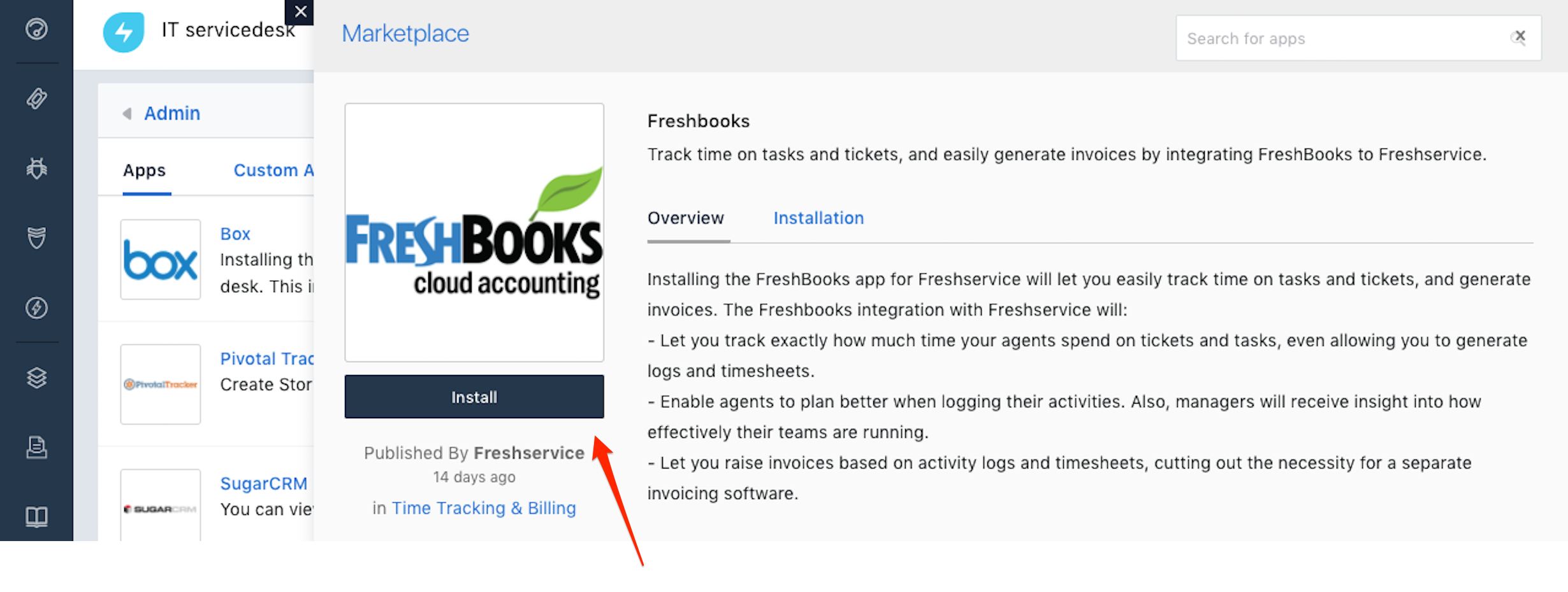 The 10-Minute Rule for Freshbooks App