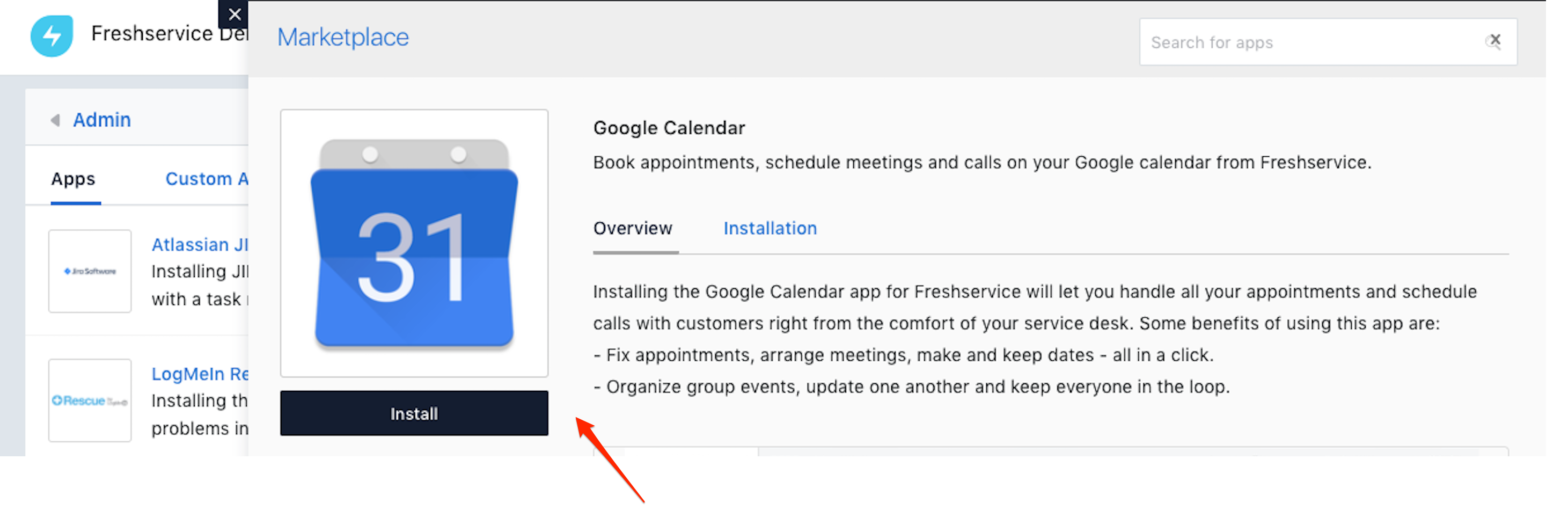 Locate The Google Calendar App And Install It. Amazing Pictures