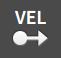 BITWIG VEL icon