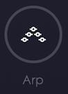 'Arp' icon