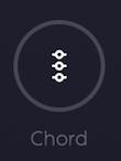 'Chord' icon