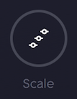 Scale 'icon'