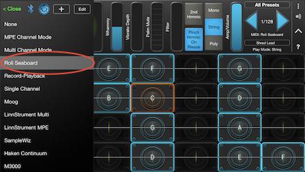 GeoShred-MIDI-Mode
