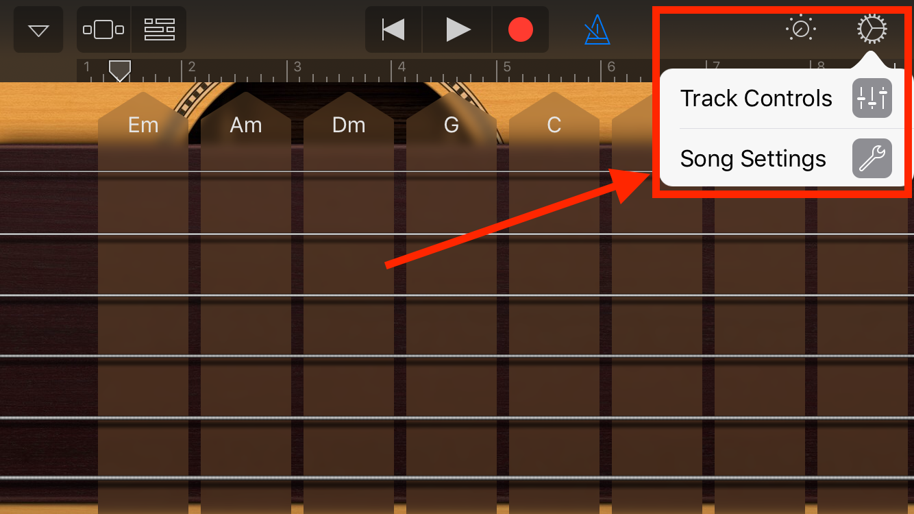 GarageBand iOS: BLOCKS and RISE : ROLI Support