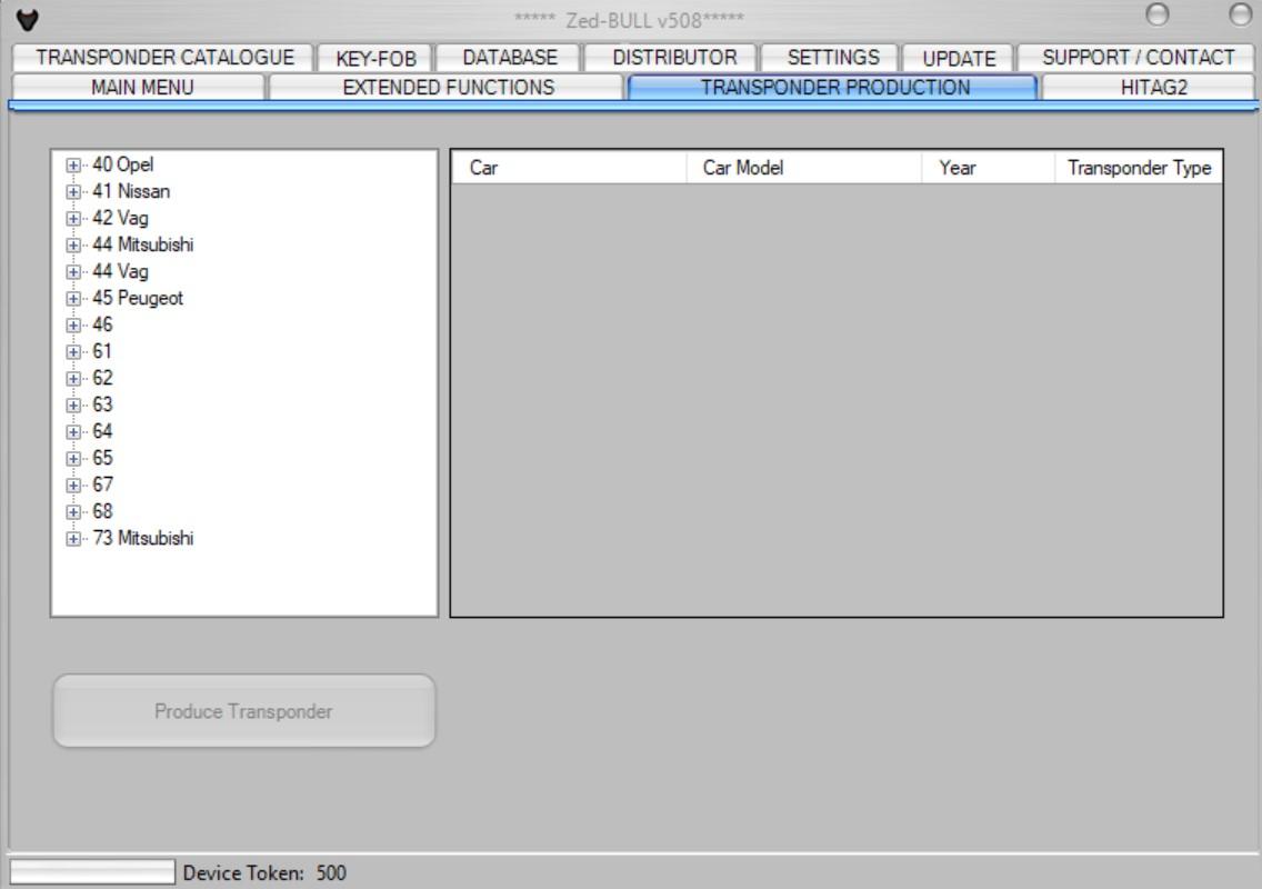 Zed Bull v5 06 and v5 08 Software Install Guide - OBD Innovations
