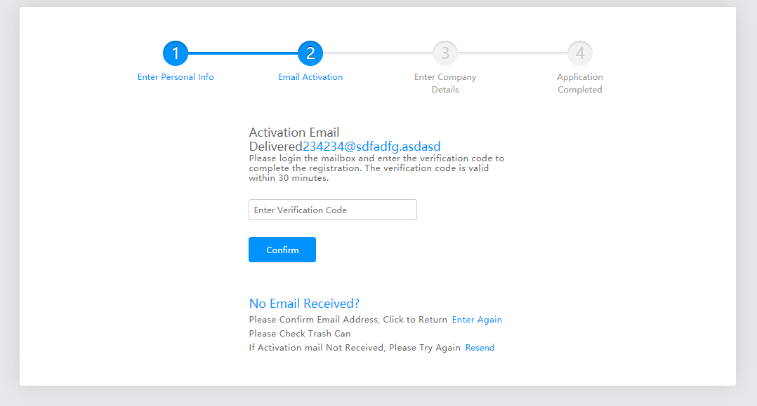 Registering Installer Account on G2 Portal : Ginlong Solis