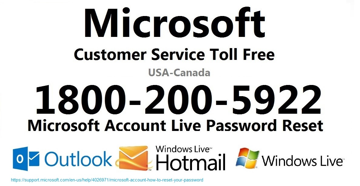 Microsoft Live Com Password Reset | account live com