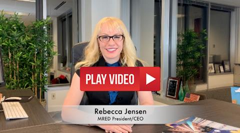 Play MRED Community video