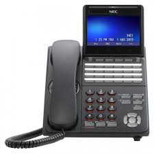 NEC UNIVERGE IP (DT900) AND DIGITAL (DT500) TERMINALS BROCHURE - NEC IP  Telephones - Telephones & Accessories